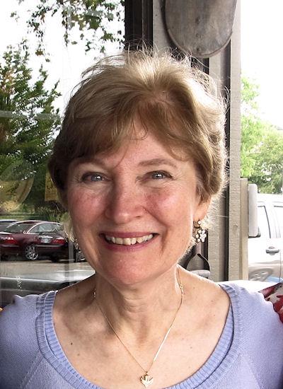 Jann Aldredge-Clanton