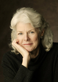 Barbara Brown Taylor - photo by Pelosi Chambers