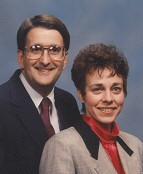 Phillip and Liz Bowman