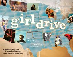 """Click here to purchase """"Gilrdrive"""" from amazon.com (a portion of the purchase price goes to EEWC-CFT)."""