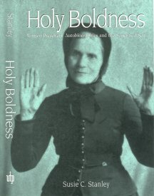 Holy Boldness Book Cover