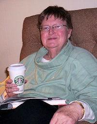Nancy Hardesty, Feb. 2011