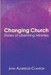 """Click here to purchase """"Changing Church"""" from Amazon.com.  EEWC-CFT receives a portion of the purchase price."""