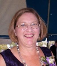 Rev. Rebecca Kiser