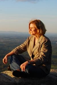 Kathy Vestal