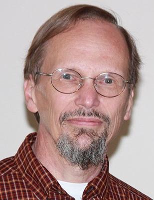 Mark William Olson