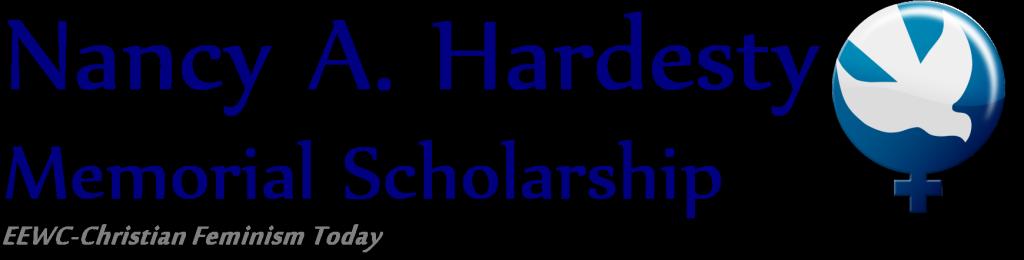 Nancy A. Hardesty Memorial Scholarship