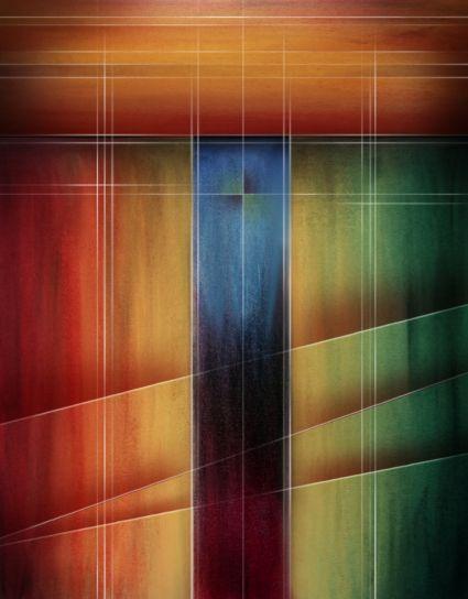 The Judas Kiss by Lisa Bulman Taylor