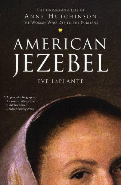 American Jezebel Cover