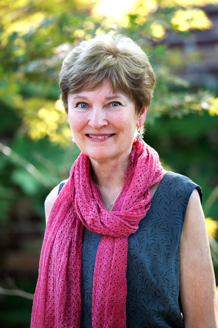 Rev. Dr. Jann Aldredge-Clanton