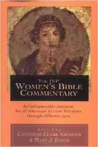 IVP Womens Bible Commentary