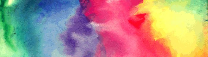 Vector Watercolor Background by lumencre