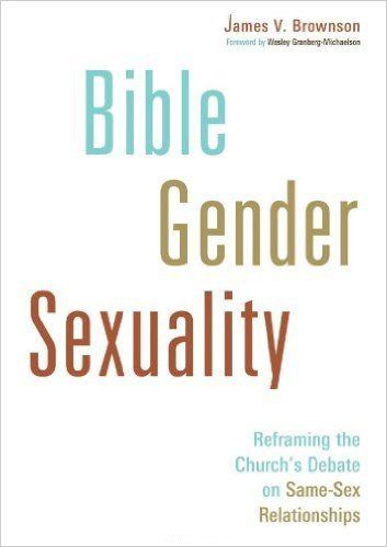 Bible, Gender, and Sexuality